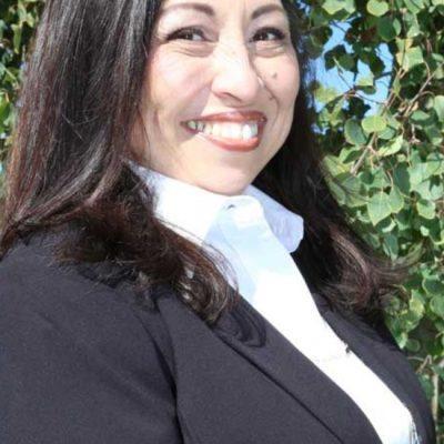 Rebecca Muniz