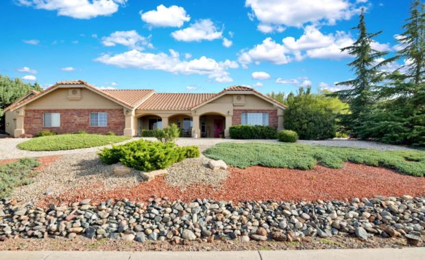 Prescott Homes